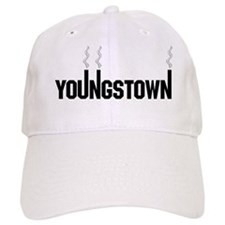 Youngstown Smokestack Baseball Cap