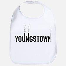 Youngstown Smokestack Bib