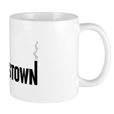 Youngstown Smokestack Mug