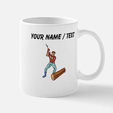 Lumberjack (Custom) Mugs