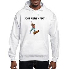 Lumberjack (Custom) Hoodie