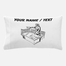 Lawyer (Custom) Pillow Case