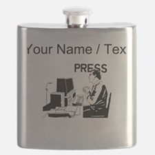 Journalist (Custom) Flask