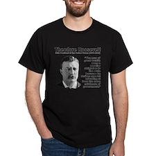 TRoosevelt Inequality T-Shirt
