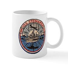 USS STEINAKER Mug