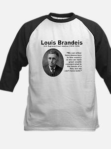 Brandeis Inequality Tee