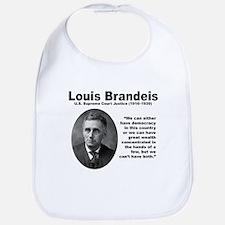 Brandeis Inequality Bib