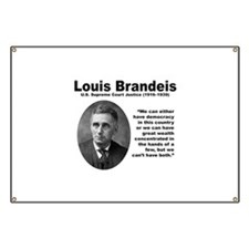 Brandeis Inequality Banner