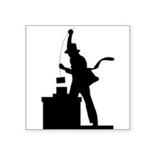 Chimney Sweep Sticker