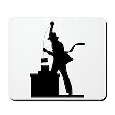 Chimney Sweep Mousepad