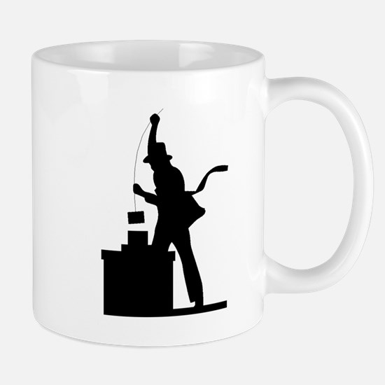 Chimney Sweep Mugs