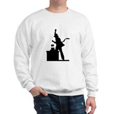Chimney Sweep Sweatshirt