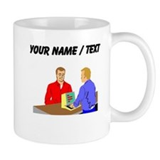 Small Business Owner (Custom) Mugs
