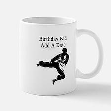 Martial Artist Mug