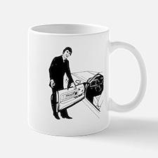 Car Salesman Mugs