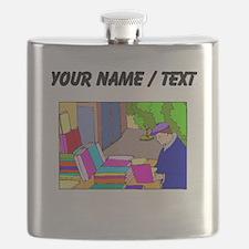 Book Vendor (Custom) Flask