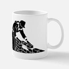 Brick Layer Mugs