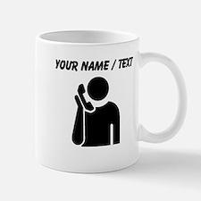 Answering Service (Custom) Mugs