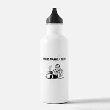 Accountant (Custom) Water Bottle
