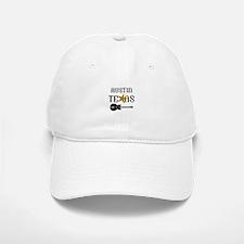 AUSTIN TEXAS MUSIC Baseball Baseball Baseball Cap