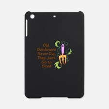GARDENERS NEVER DIE iPad Mini Case