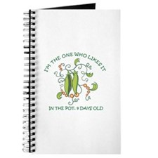 IM THE ONE Journal
