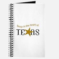 HEART OF TEXAS Journal