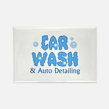 CAR WASH AUTO DETAILING Magnets