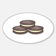 SANDWICH COOKIES Decal