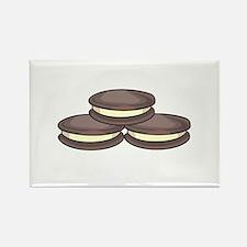 SANDWICH COOKIES Magnets