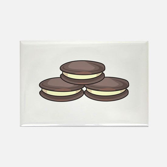 SANDWICH COOKIES Magnets