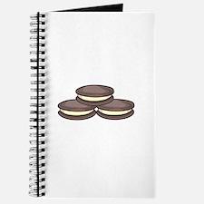 SANDWICH COOKIES Journal