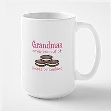 GRANDMAS COOKIES Mugs