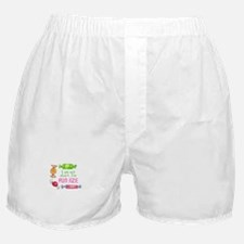 Fun Size Boxer Shorts