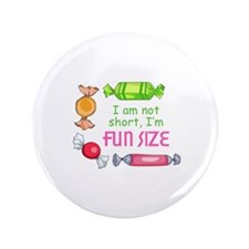 "Fun Size 3.5"" Button (100 pack)"