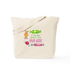 Fun Size Tote Bag