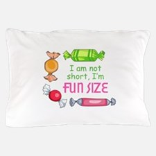 Fun Size Pillow Case
