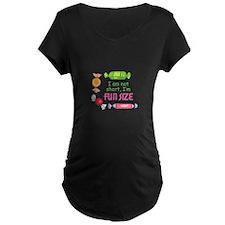 Fun Size Maternity T-Shirt