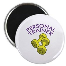 PERSONAL TRAINER Magnets