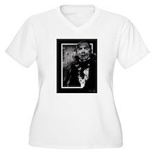 Dracula Plus Size T-Shirt