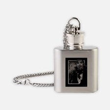 Dracula Flask Necklace