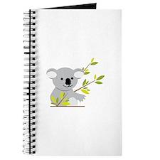 Koala Bear Journal