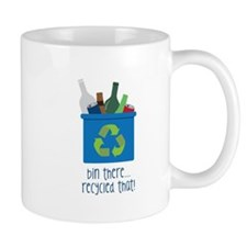 Recycled That! Mugs