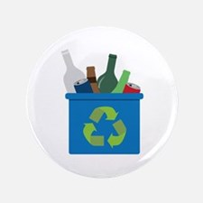 "Full Recycle Bin 3.5"" Button"