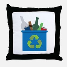 Recycle Or Throw Away Pillows : Recycling Pillows, Recycling Throw Pillows & Decorative Couch Pillows