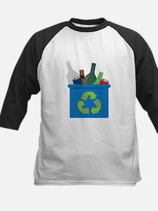 Full Recycle Bin Baseball Jersey