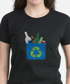 Full Recycle Bin T-Shirt