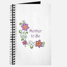 MOTHER TO BE Journal