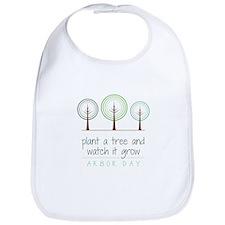 Plant a Tree Bib