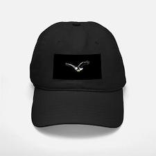 Bald Eagle Illustration Baseball Hat